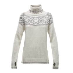 Devold ONA Woman Round Sweater