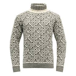 Devold Originals Svalbard Sweater High Neck