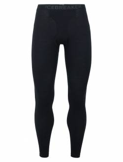 Icebreaker M 200 Oasis Leggings W/Fly