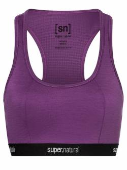 Super.Natural W Yoga Bustier