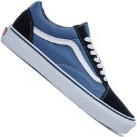 Vans Old Skool Skaterschuh VD3HNVY Navy