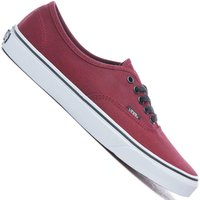 Vans U Authentic VQER5U8 (Port Royale/Black)