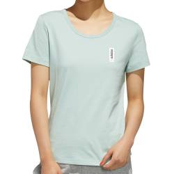 adidas Brilliant Basics Tee Women, Gr.: XS
