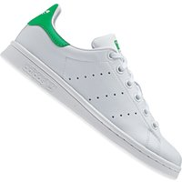 adidas Originals Stan Smith White/Green von adidas Originals