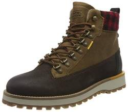Camel Active Herren PILGRIM Mode-Stiefel, brown, 42 EU von camel active