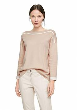 comma Damen 81.1Q1.61.3478 Pullover, 8031, S von comma