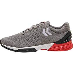 hummel Herren Handballschuhe Aerocharge Engineered STZ Trophy 204670 Silver Filigree 44.5 von hummel