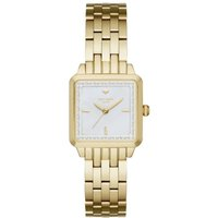 Kate Spade New York Washington Square Damenuhr in Gold KSW1115 von kate spade new york