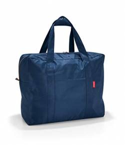 Reisenthel Mini Maxi touringbag Reisetasche Dark Blue 40 L, 48 cm von Reisenthel