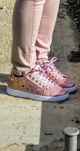 León Shoes Jungen Kommunion Halbschuh Leder weiß 25, 26, 28