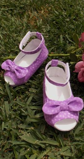 Süße Baby Mädchen Ballerinas weiß~Taufe~festlich Gr 0-6 Monate 6-12 Monate