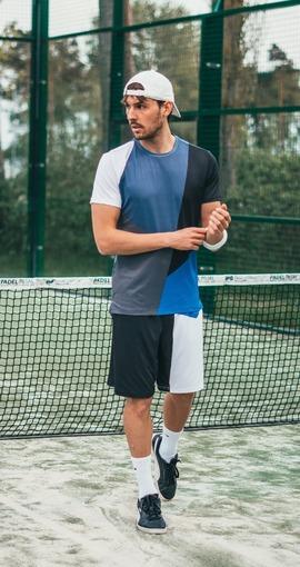fc8c5ccc782a Die richtige Sportbekleidung für aktive Männer