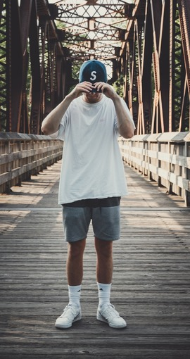 Nike SB T Shirts Basic für Herren | das Kombinationswunder
