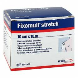 Fixomull stretch 10mx10cm