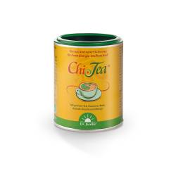 CHI-TEA Dr.Jacob's Pulver von Dr.Jacobs Medical GmbH