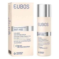 Eubos Hyaluron high intense Serum von Eubos