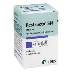 Restructa SN Tabletten von Restructa
