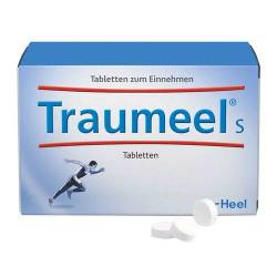 Traumeel S Tabletten von Traumeel