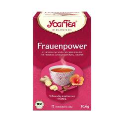 Yogi Tea Frauen Power Bio von Yogi Tea