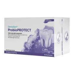 Dentasan ProbioPROTECT Sticks