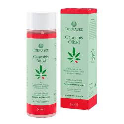 Dermasel Cannabis Ölbad Limited Edition Rose